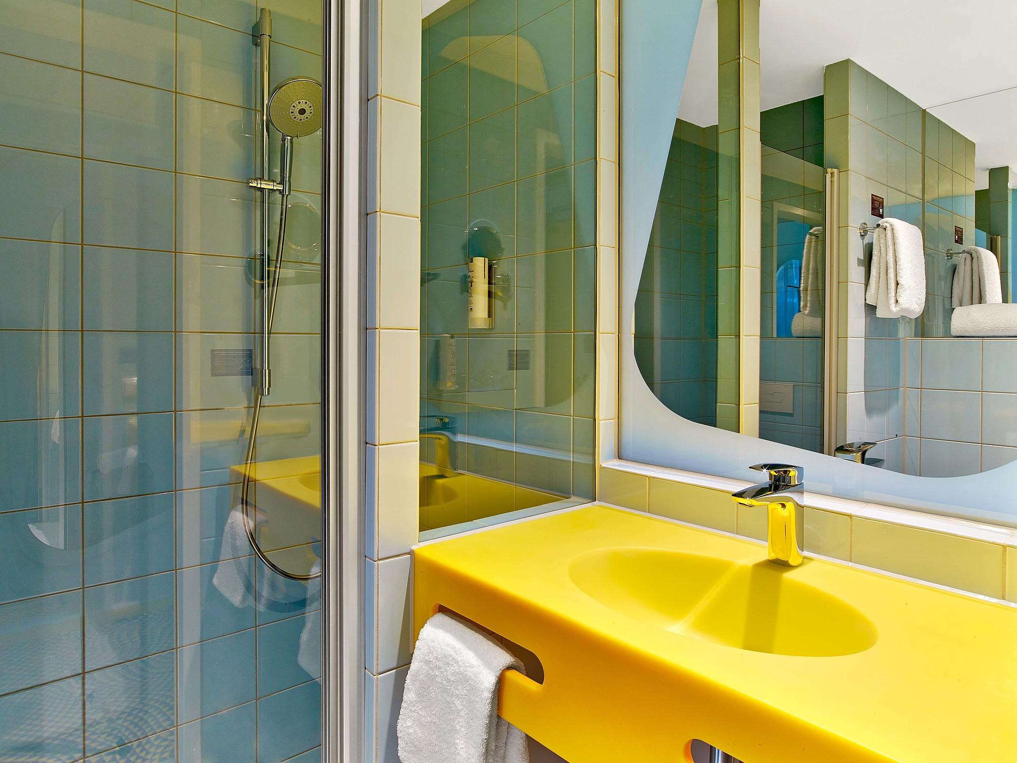prizeotel - Economy-Design-Hotel - Bestpreis-Garantie