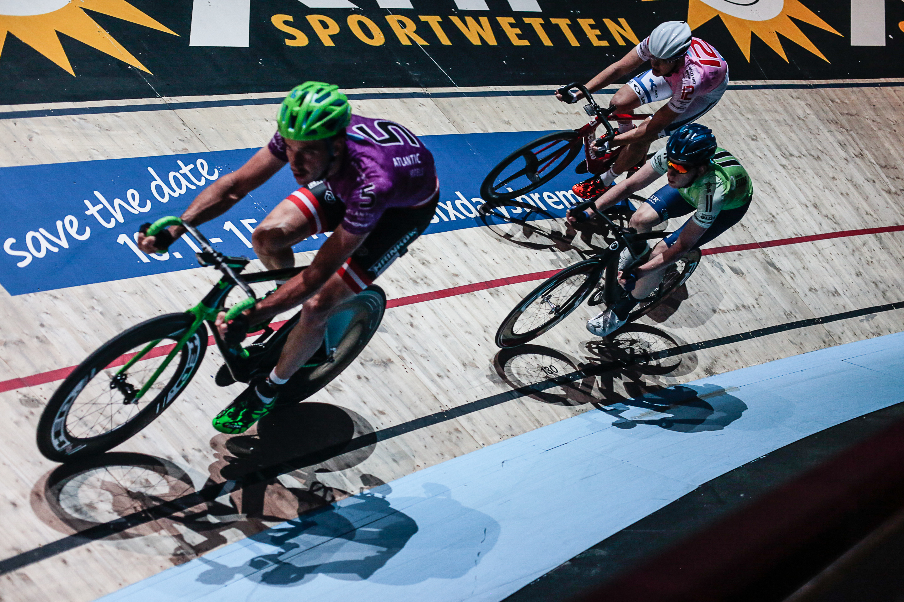 Sixdays in Bremen