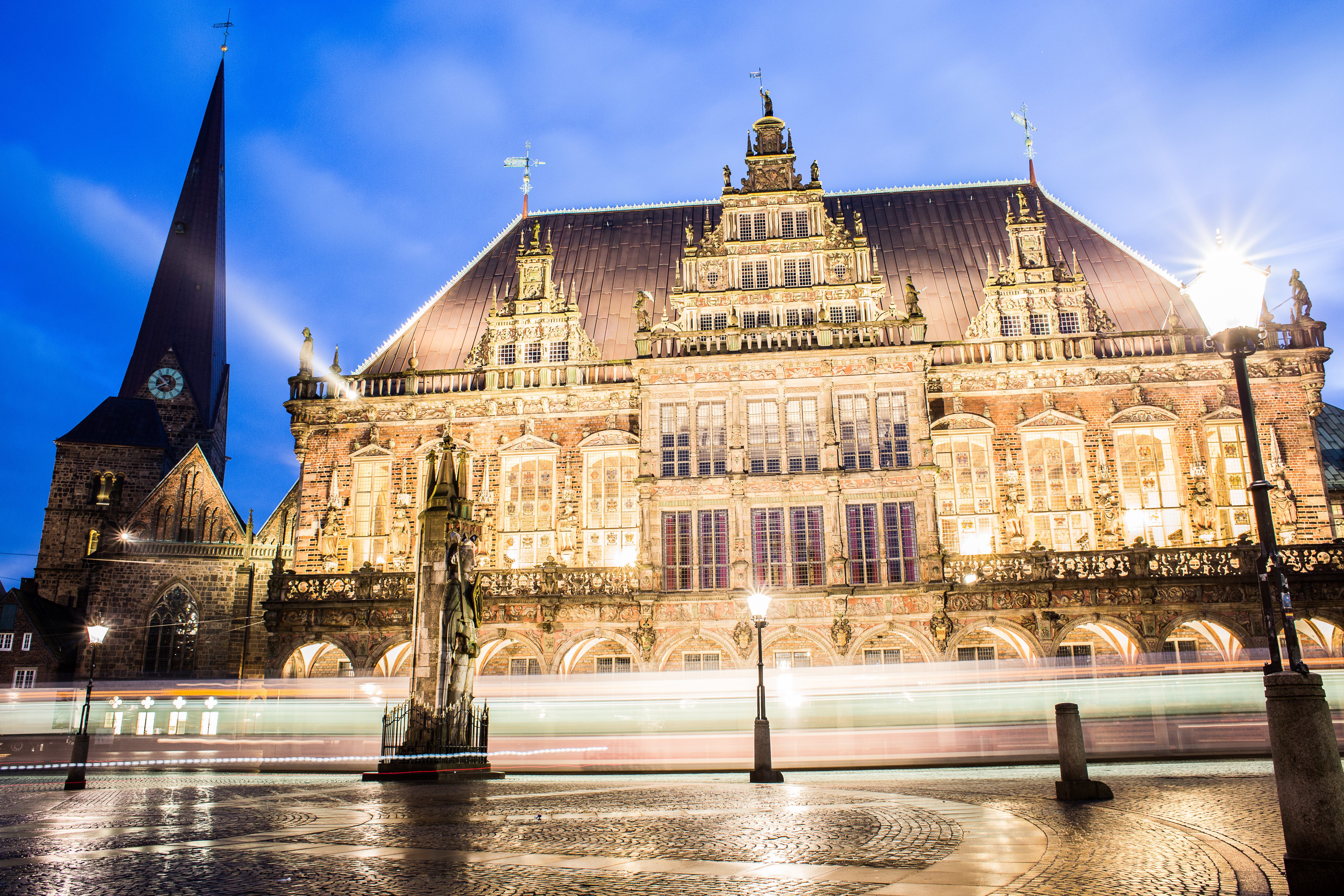 City Hall Bremen