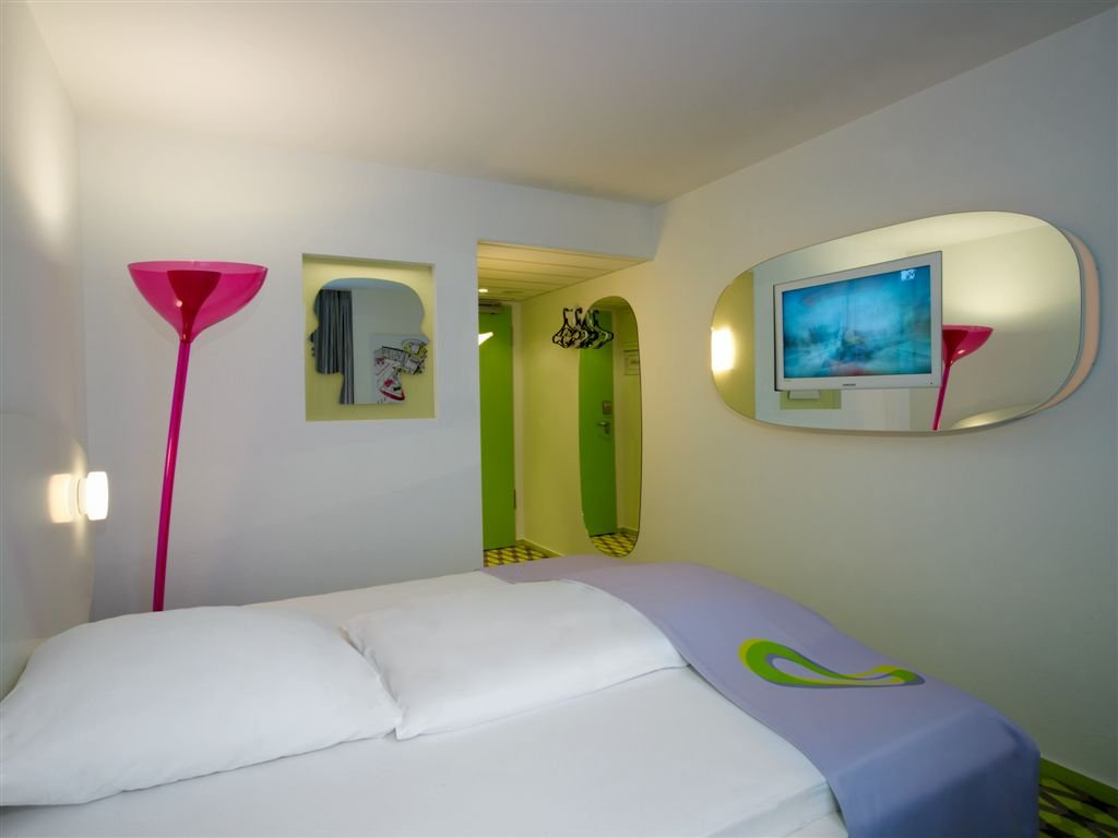 prizeotel Bremen-City Design Room