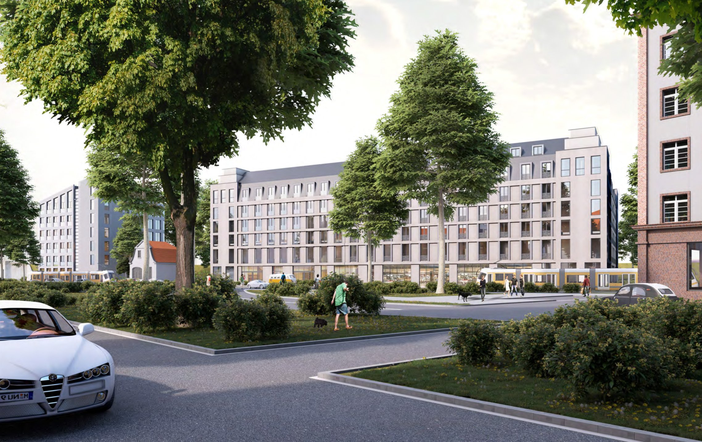 prizeotel Dresden-City - opening 2022