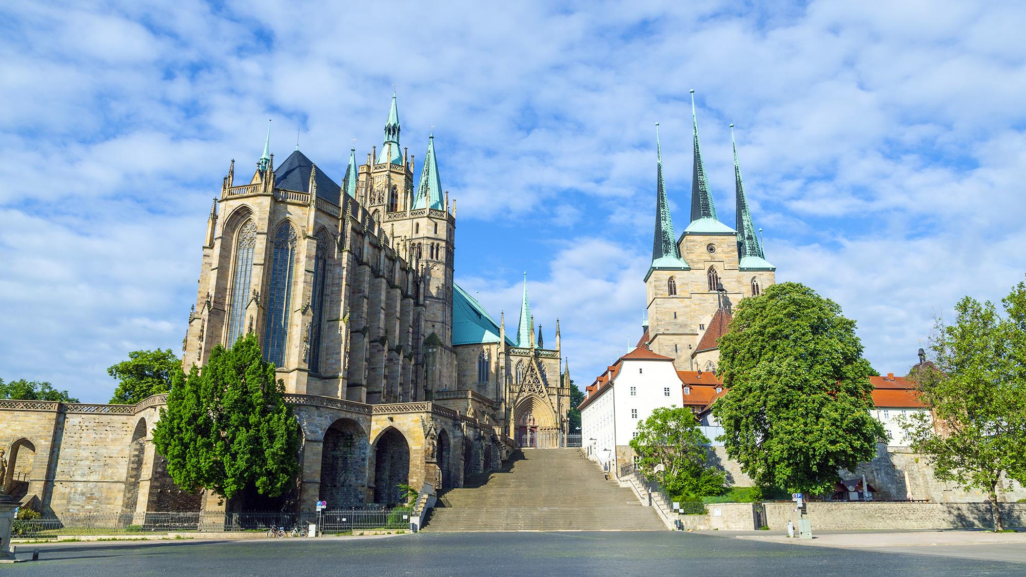 Media Mobil Erfurt media mobil erfurt die history tour machte station im