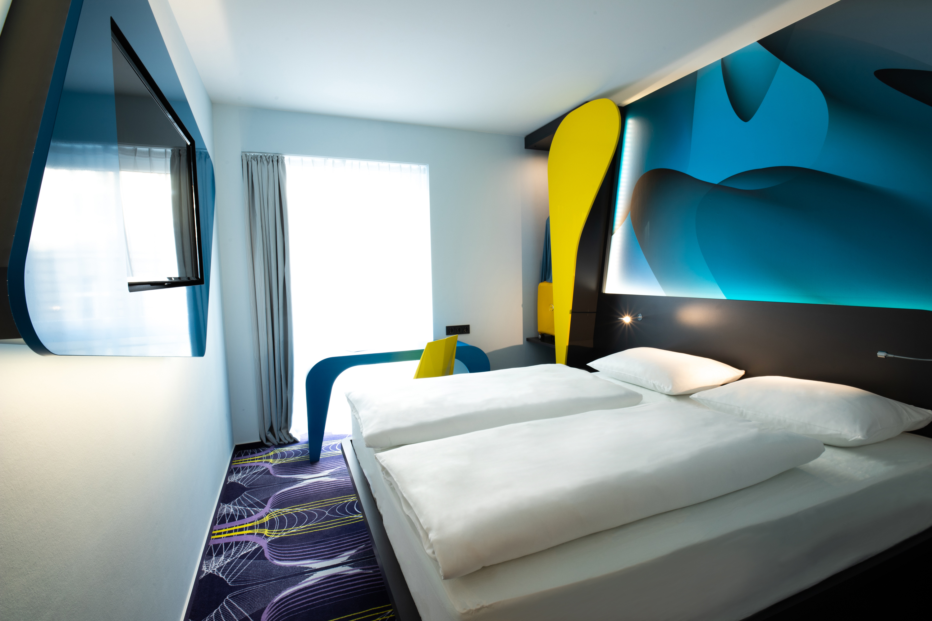 prizeotel Erfurt-City room