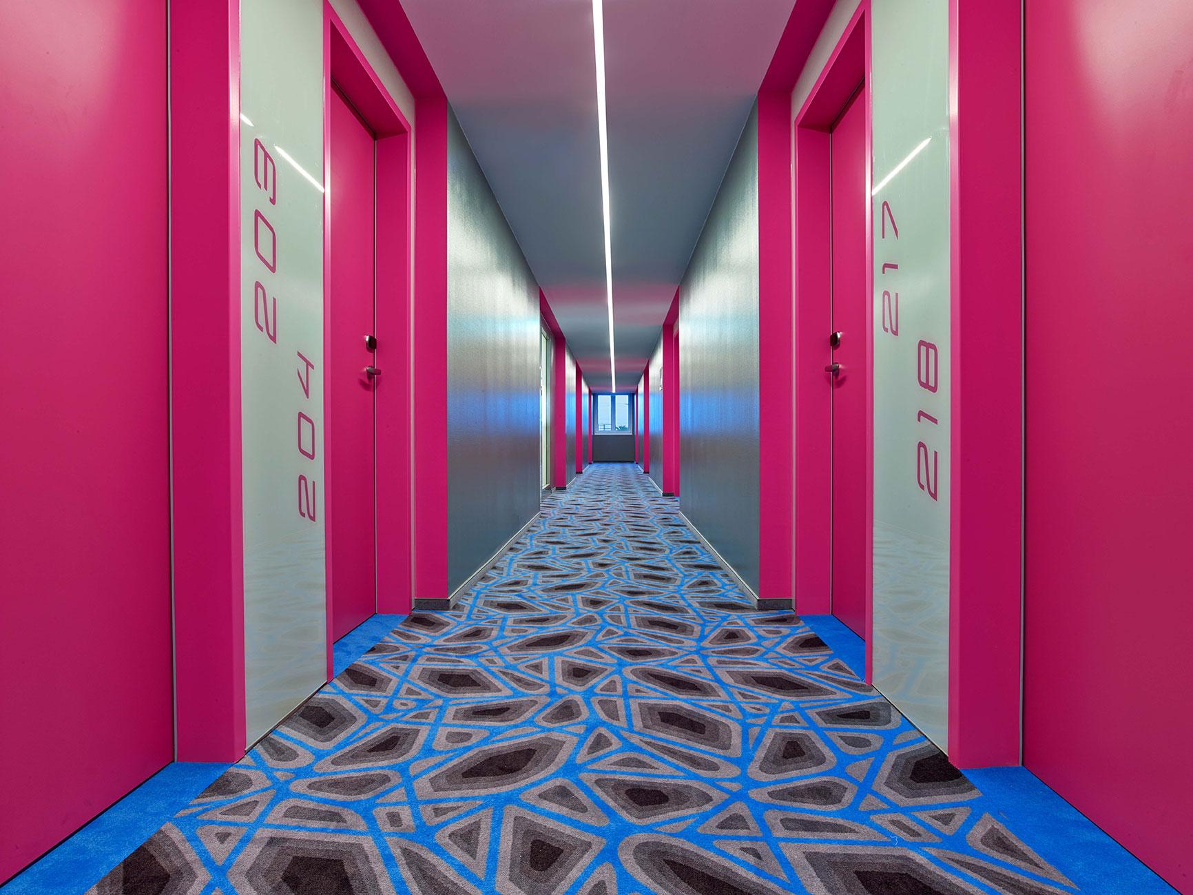 Budget Design Hotel In Hamburg City Günstig Buchen Prizeotel