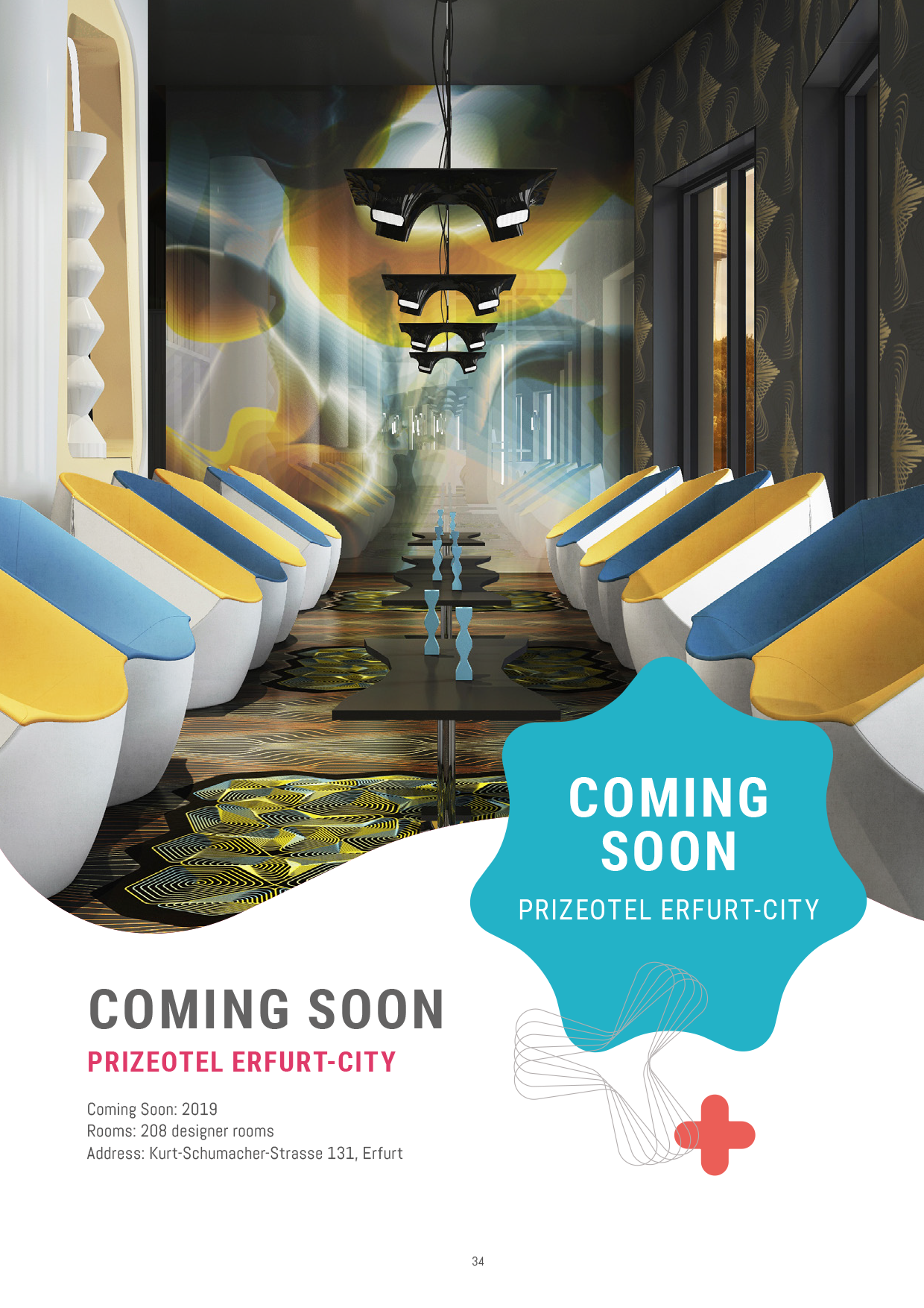 Coming Soon - prizeotel Erfurt-City