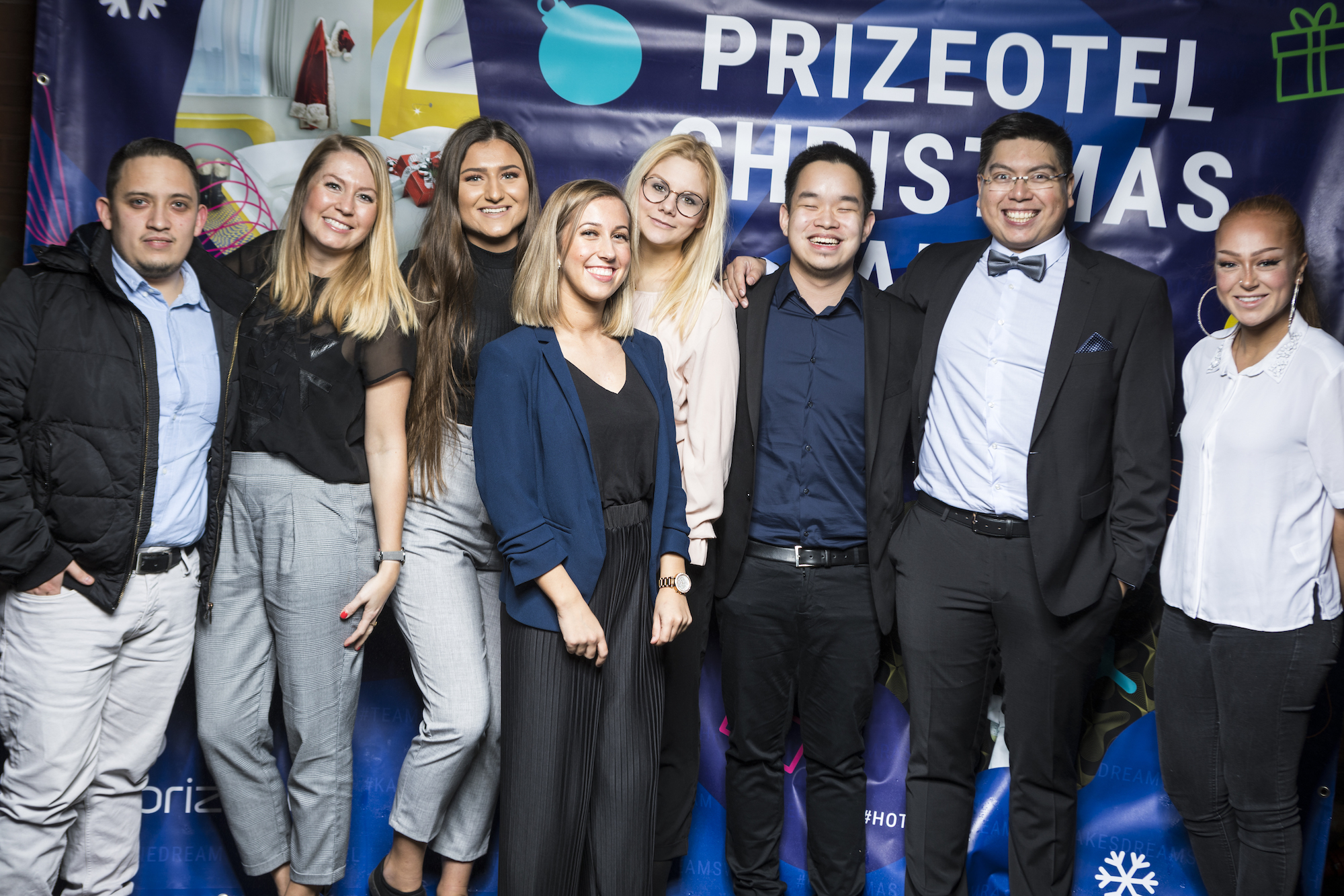 Student internship at prizeotel